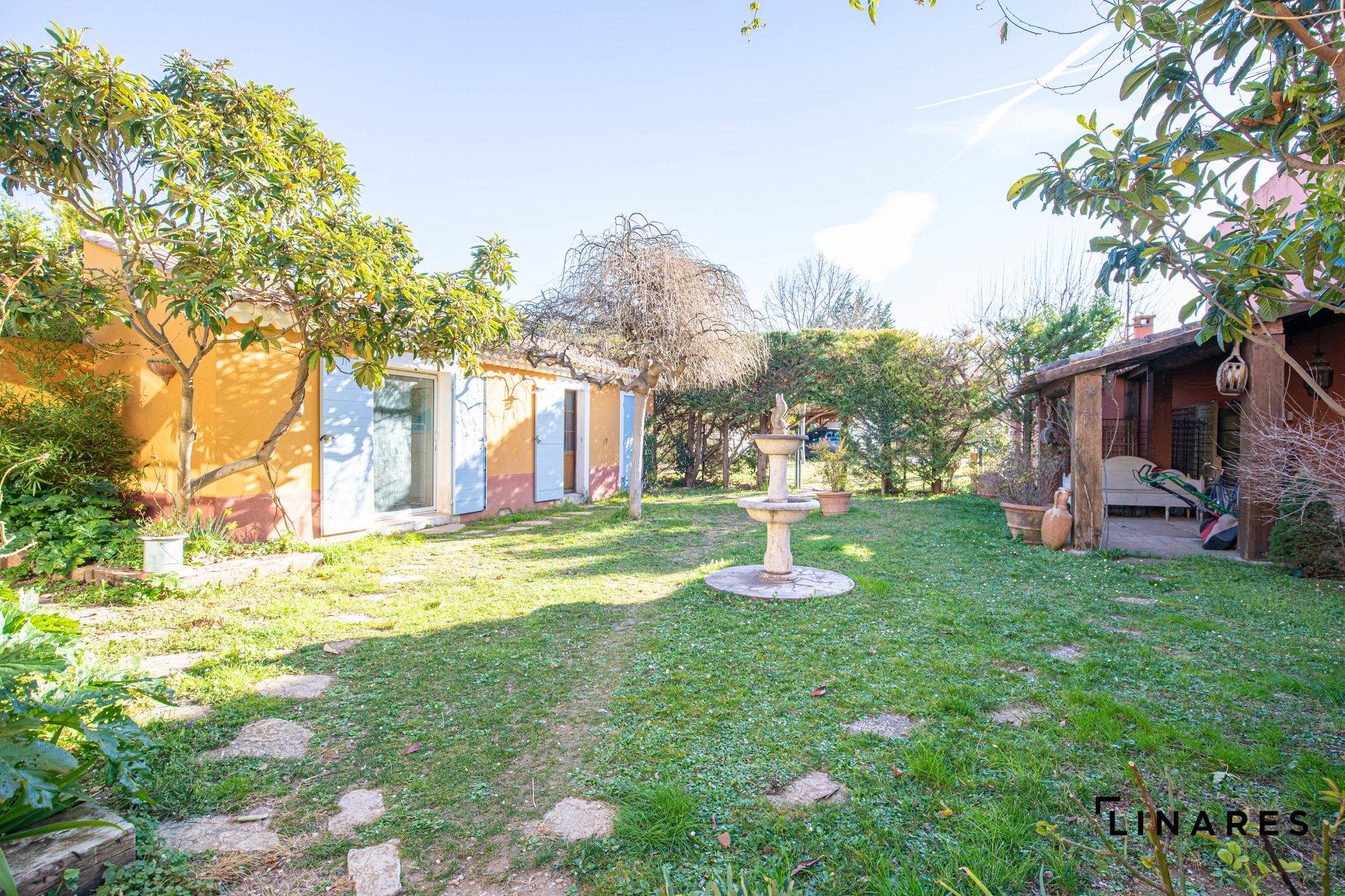 Sale Property - Gémenos
