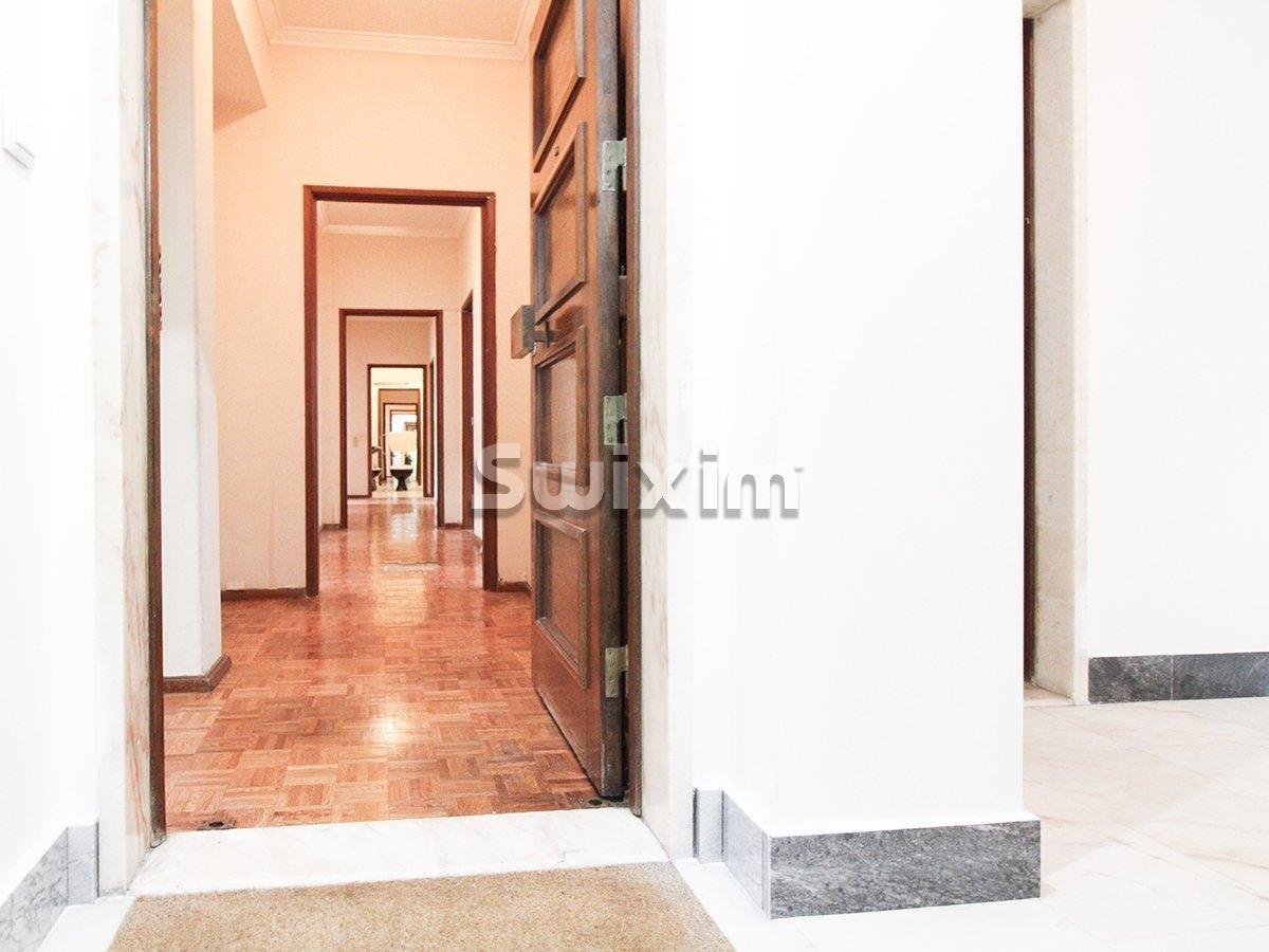 Apartamento T3 - Saldanha