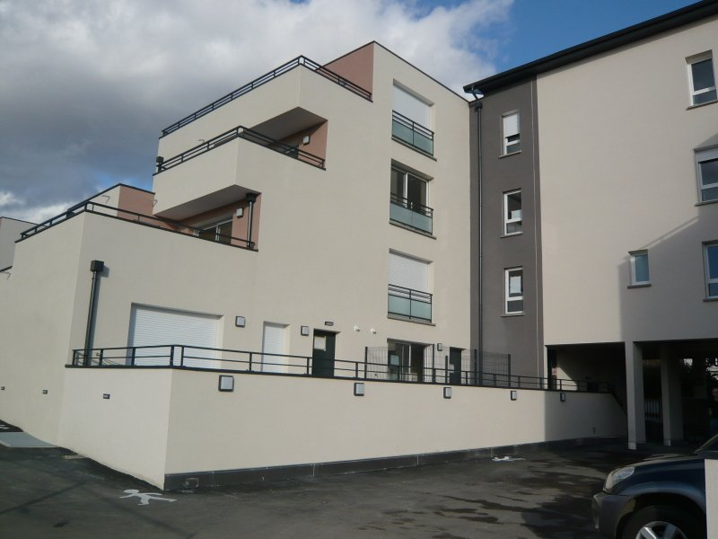 Location Appartement TIGNIEU JAMEYZIEU