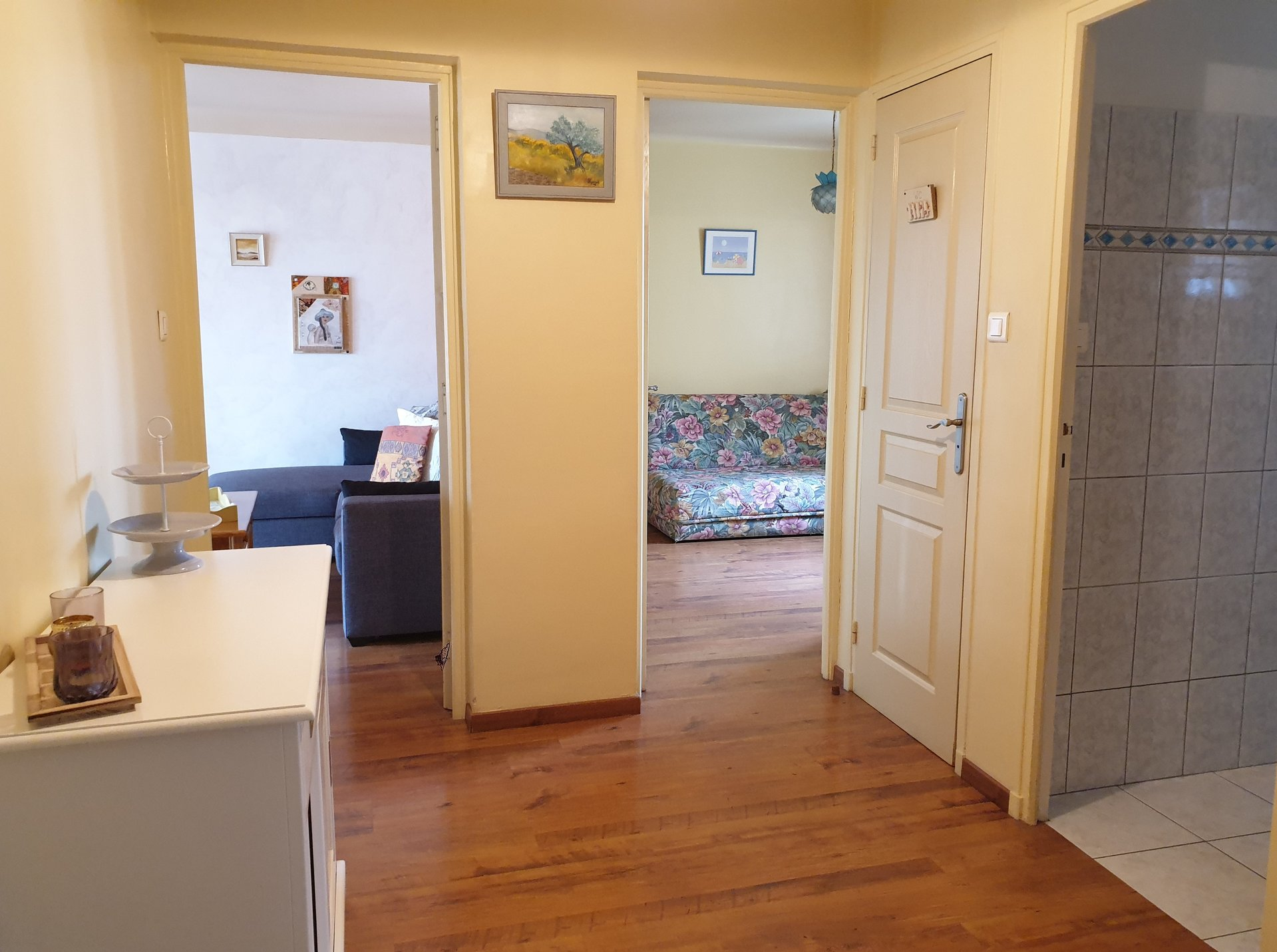 APPARTEMENT T4 AGDE