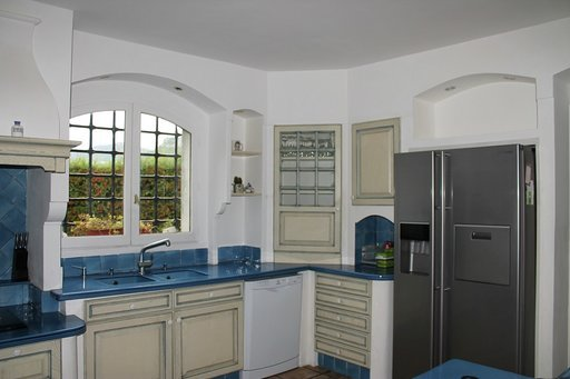 Vendita Villa - La Gaude Village