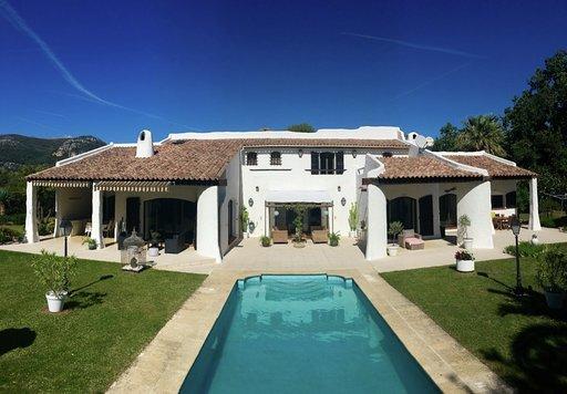 Sale Villa - La Gaude Village