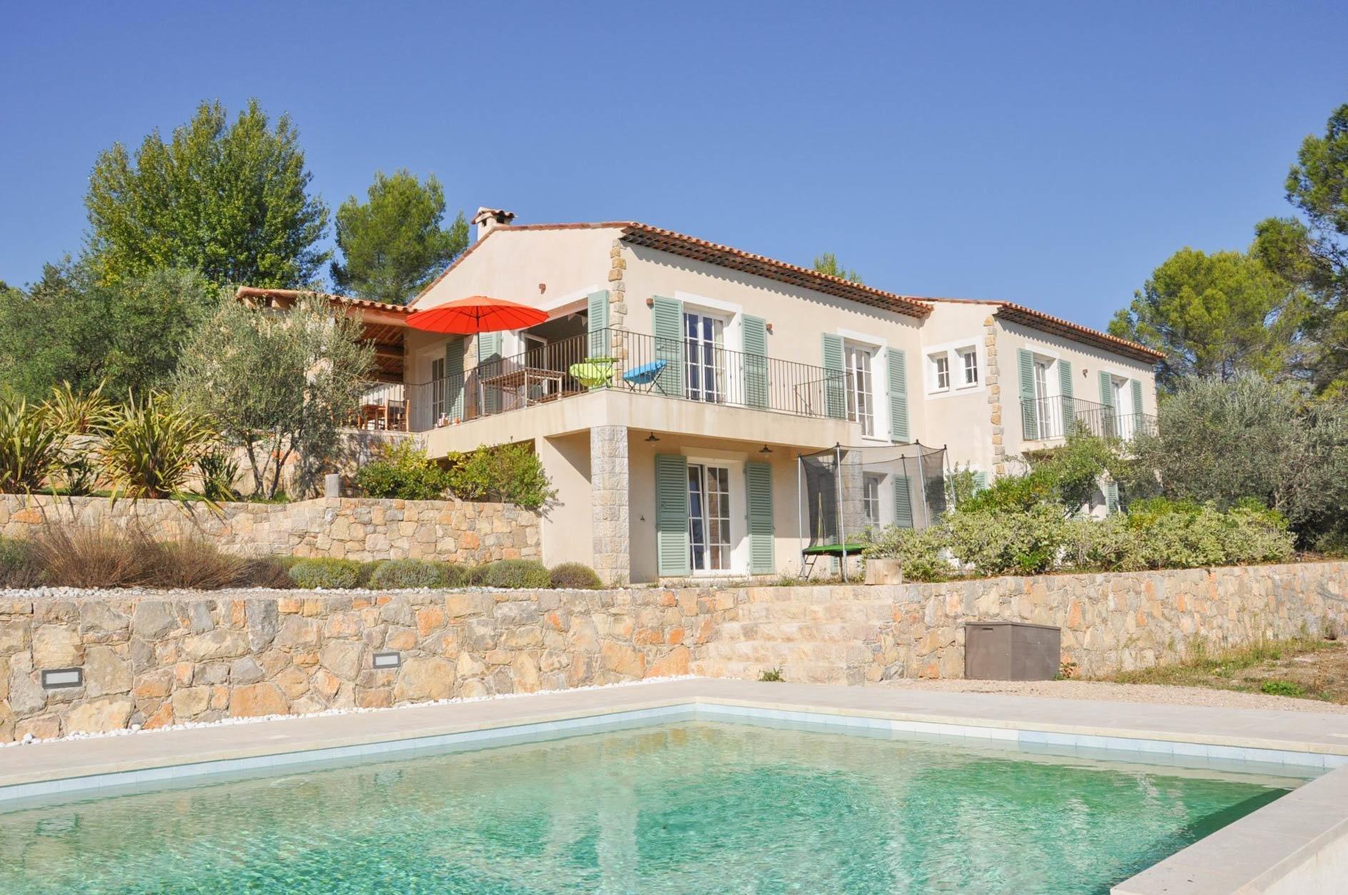 Vendita Villa - Seillans - Francia