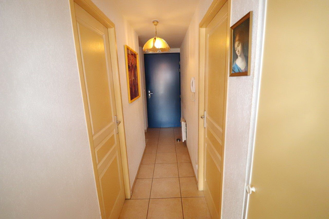 Sale Apartment - Elne
