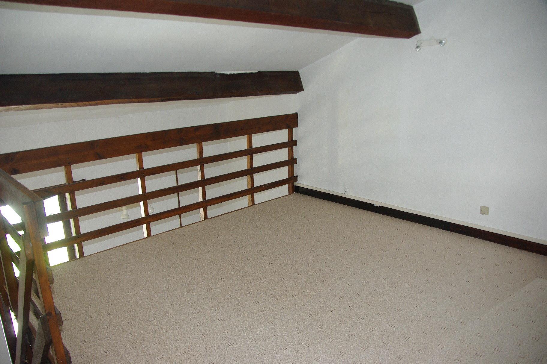 Appartement T1/2