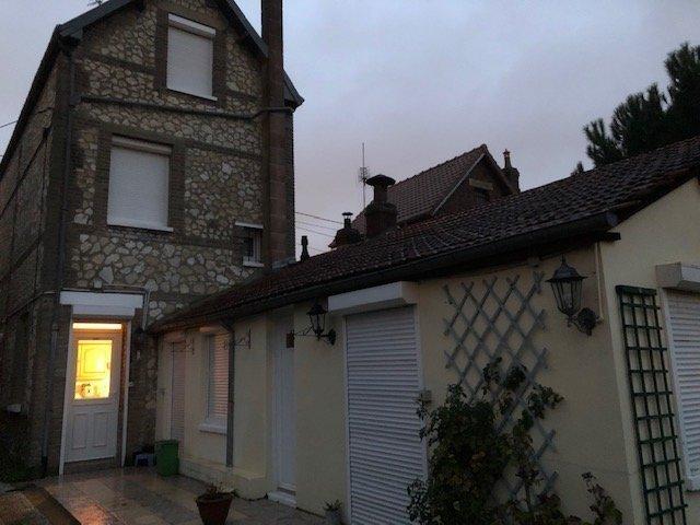 Sale House - Sotteville-lès-Rouen Hôtel de ville