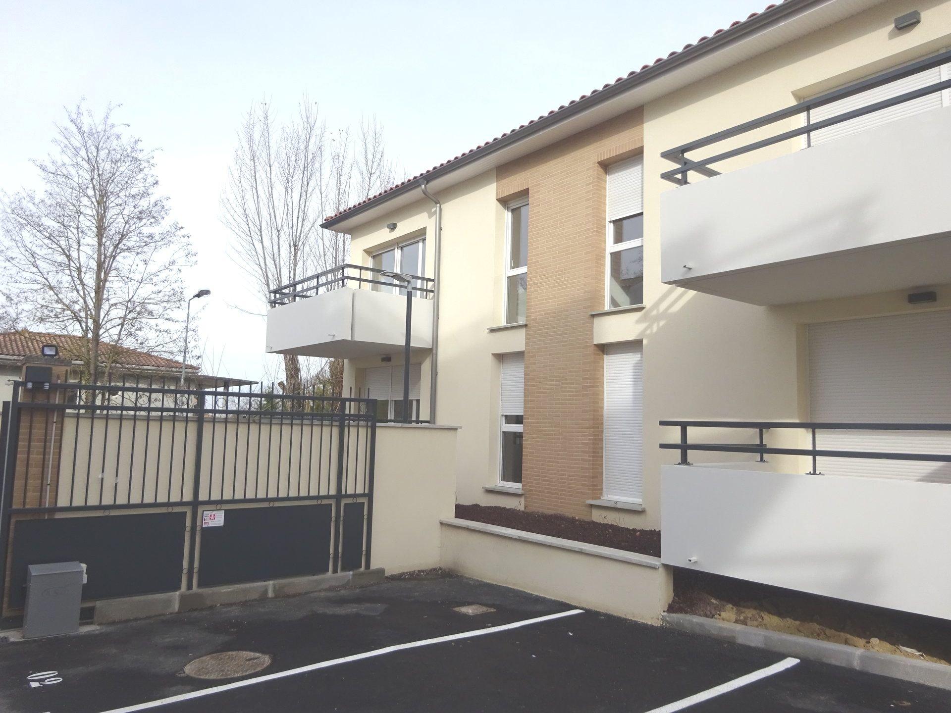 Alquiler Piso - Saint-Orens-de-Gameville