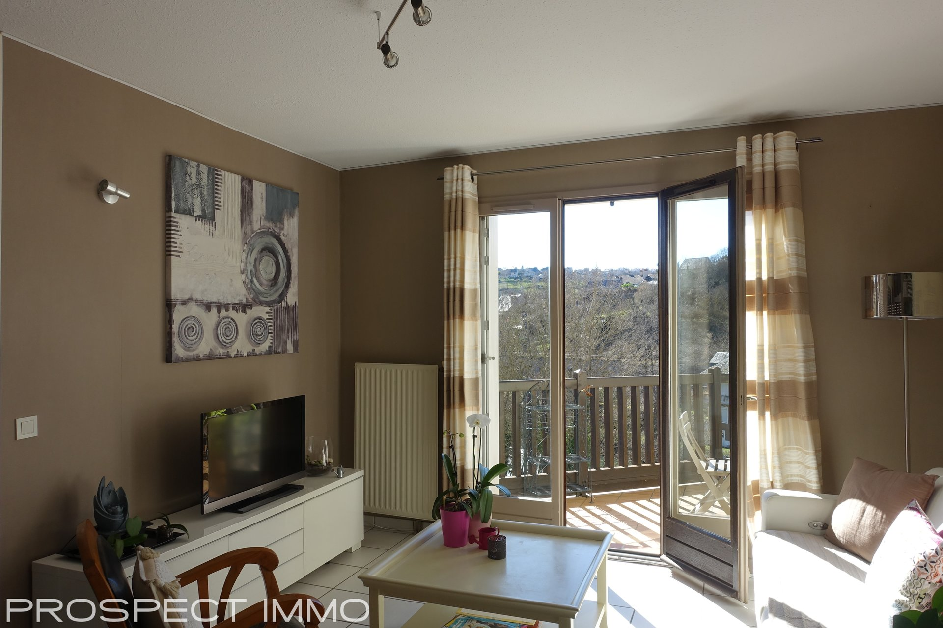 Sale Apartment - Le Monastere