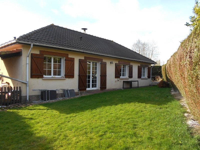 Sale Villa - Hesdin-l'Abbé