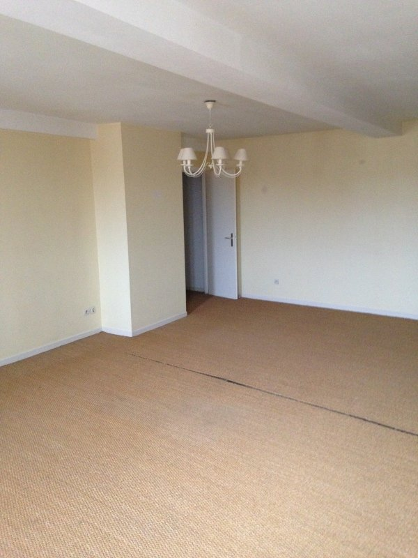 Location Appartement - Crottet