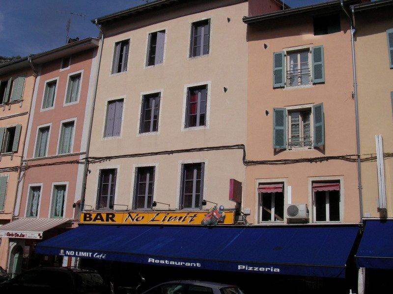 Location Appartement Nantua