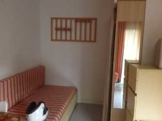 MENTON REAL ESTATE - studio with balcony and cellar for sale
