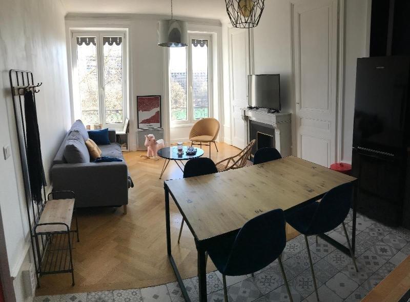 Location Appartement - Lyon 4ème