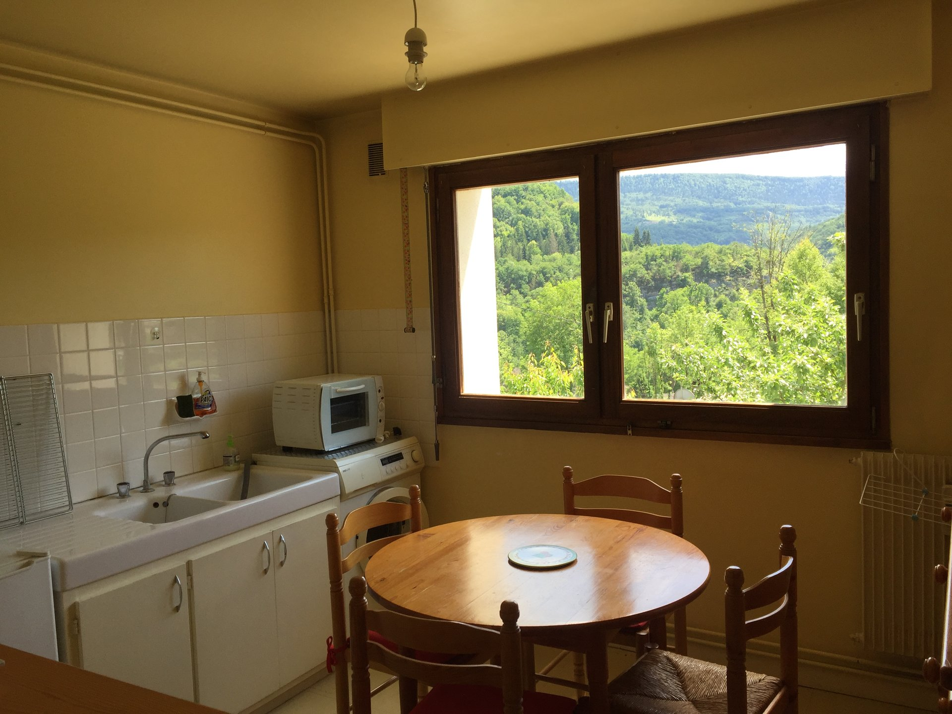APPARTEMENT 32 M² A RENOVER