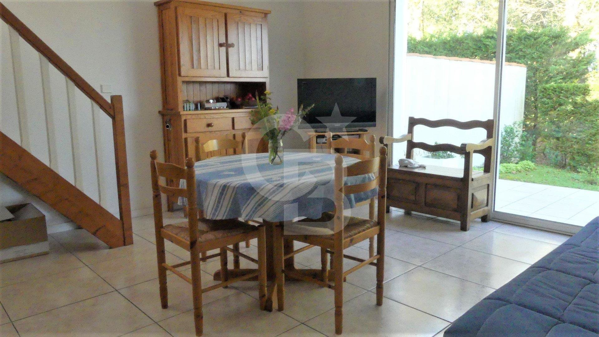 Holiday Home for Sale in Vaux sur Mer