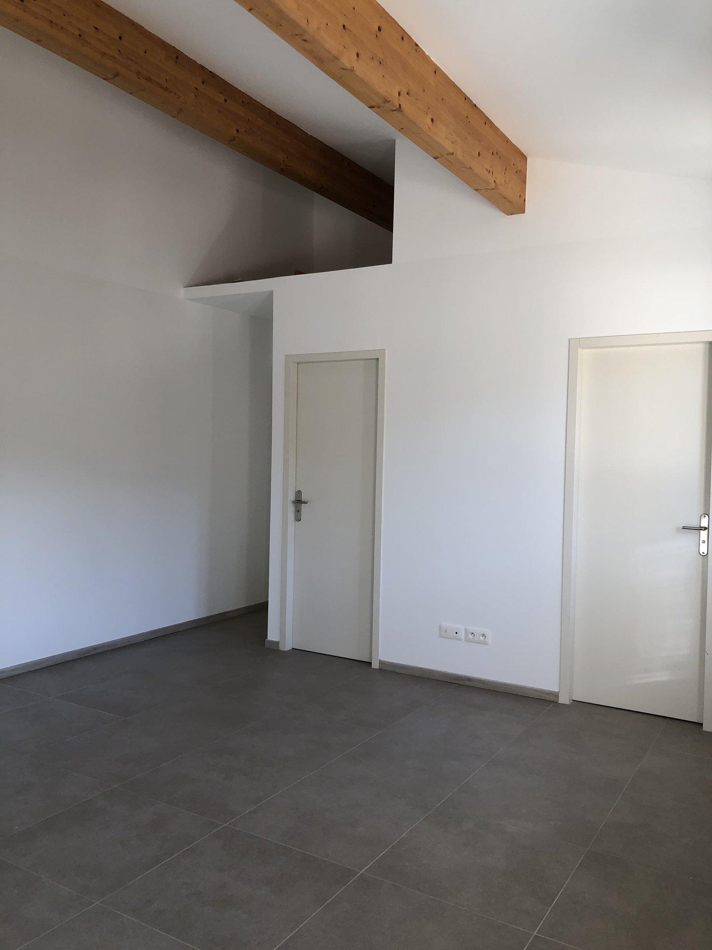 Appartement T4 à La Môle