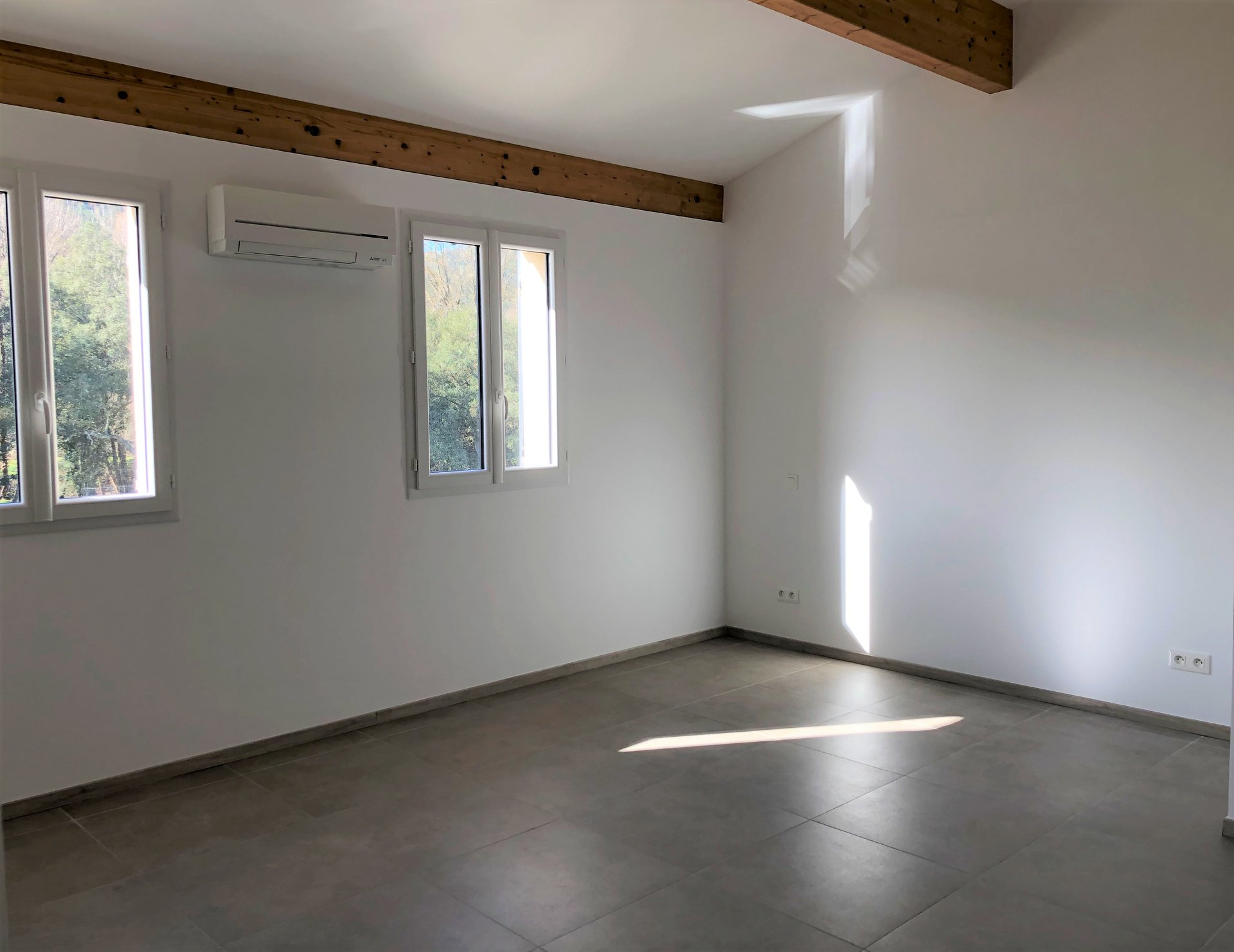 Rental Apartment - La Môle