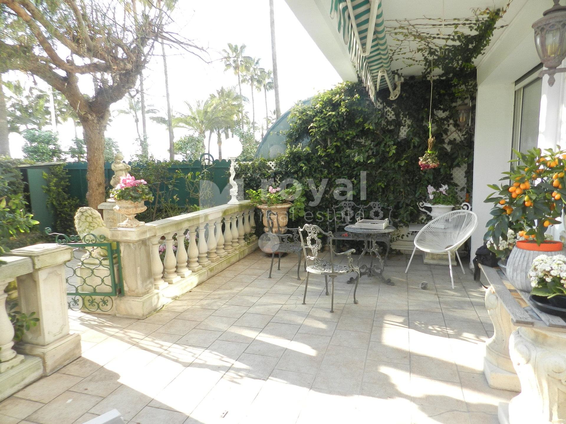 APARTMENT - CANNES CROISETTE