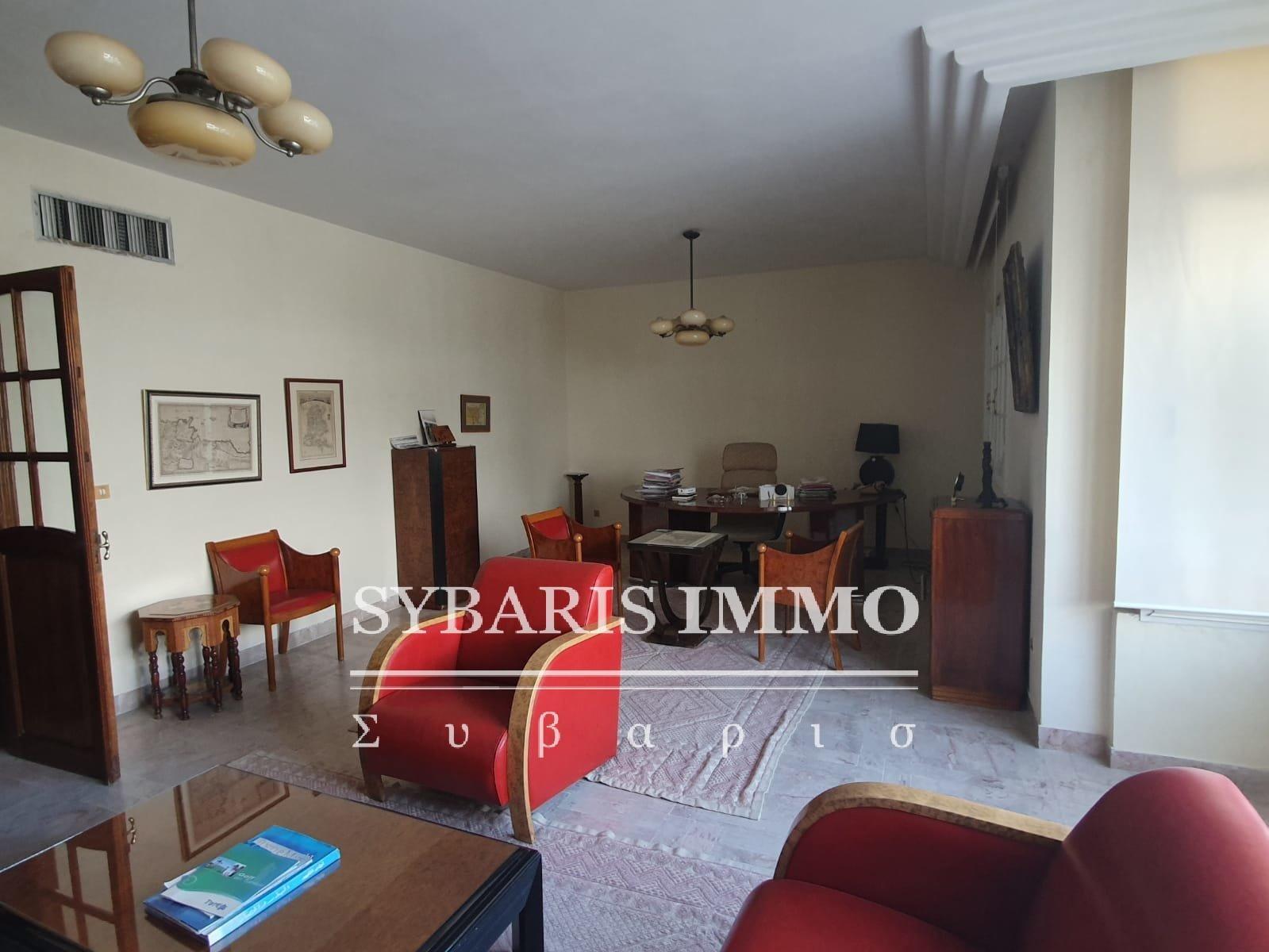 Immeuble à vendre à Cité Jardins - Tunis
