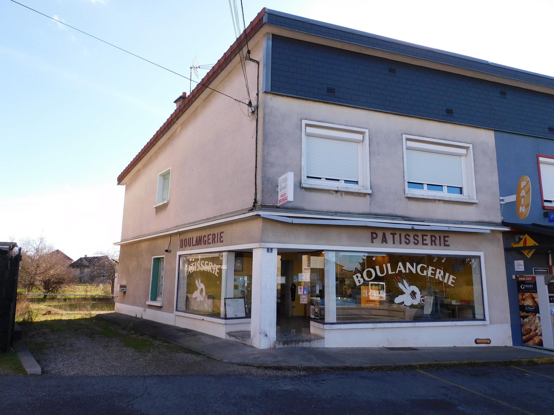 Vente Immeuble - Bourbon-Lancy