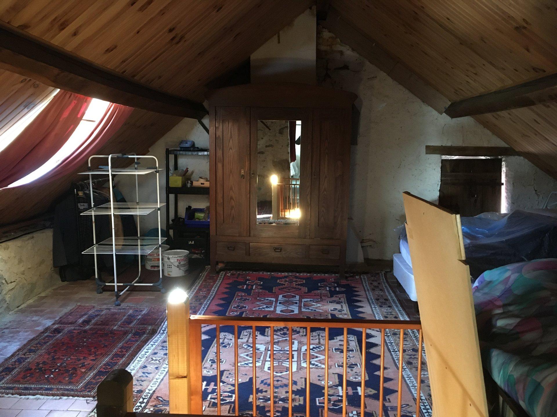 Maison avec vue panoramique à vendre en Bourgogne, Morvan