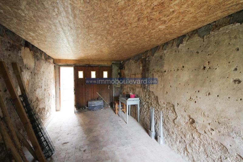 Jolie maison de ville à vendre en Bourgogne, Morvan