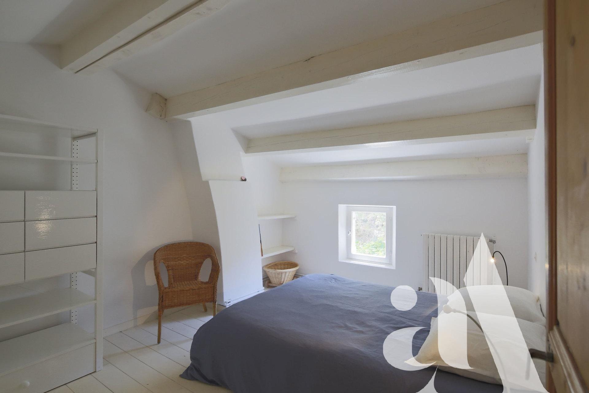 MAS HARMONIE - Saint-Remy de Provence - Alpilles- 5 CHAMBRES - 10 PERSONNES