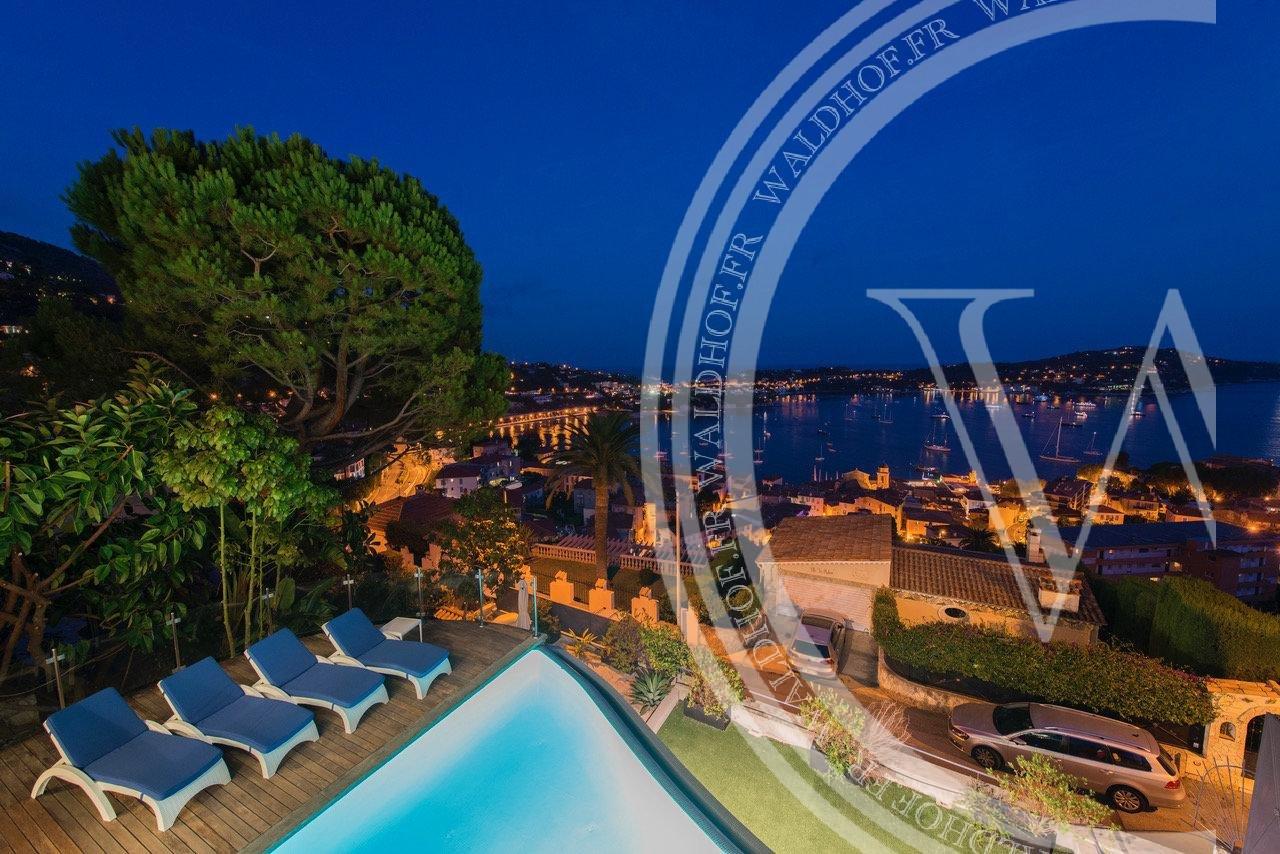 Villa Seahorse