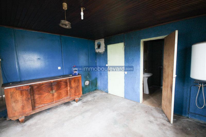 Huis met bijgebouw te koop in de Morvan, Bourgogne