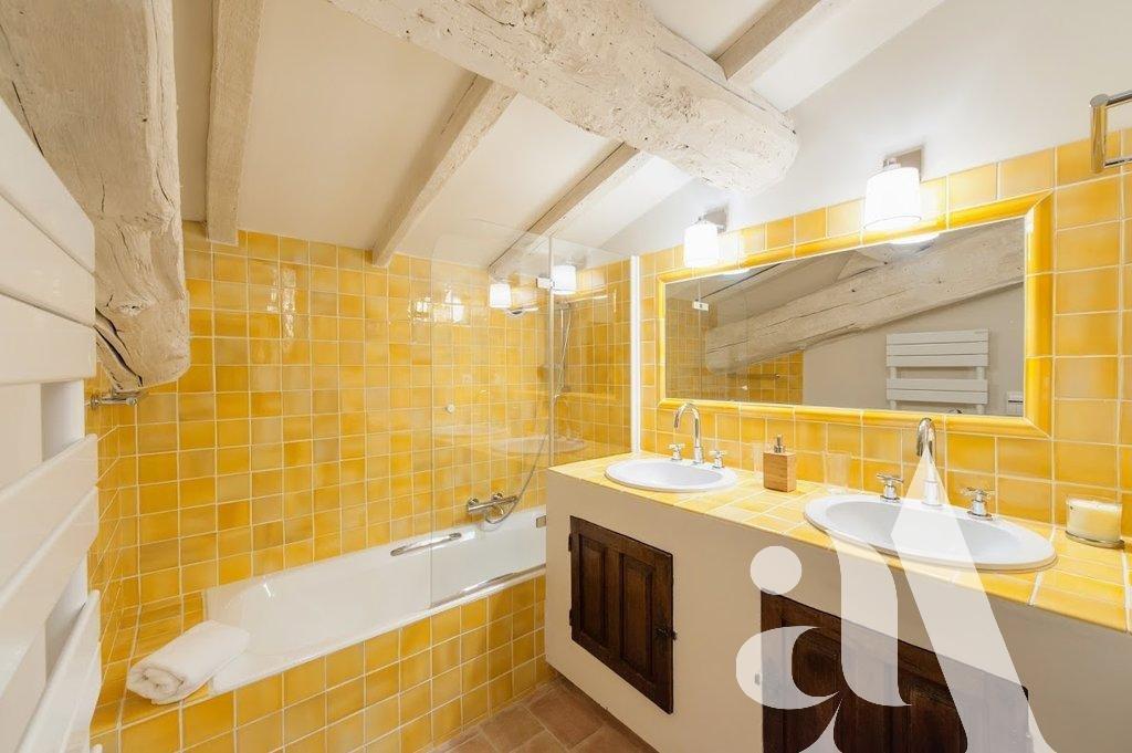 MAS DE L'ABONDANCE - Rentals holidays- Luberon- 11 bedrooms- 24 peoples