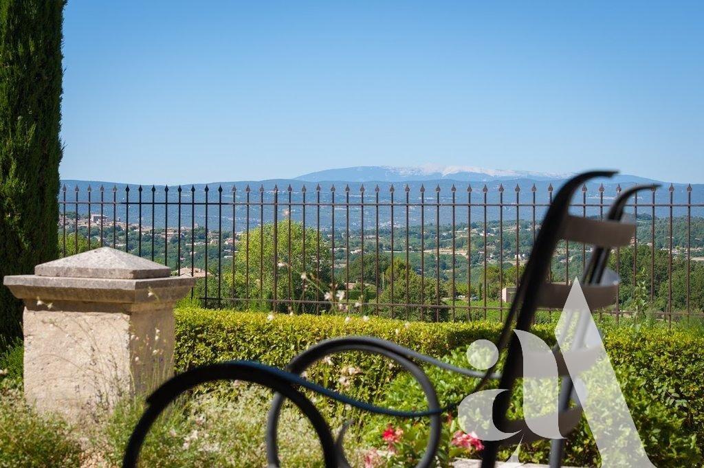 MAS DE L'ABONDANCE- Location vacances Luberon