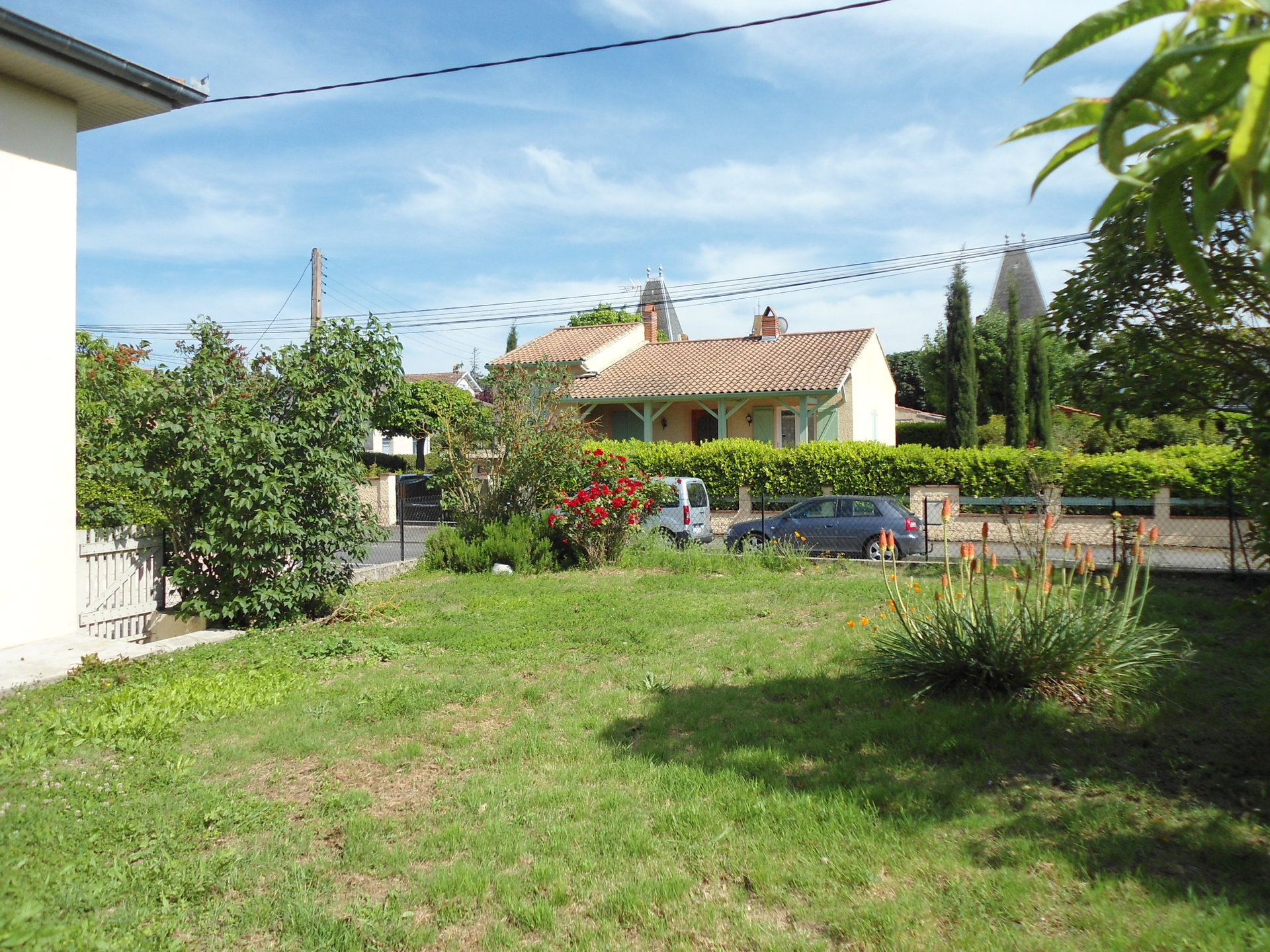 Rental Villa - Plaisance-du-Touch