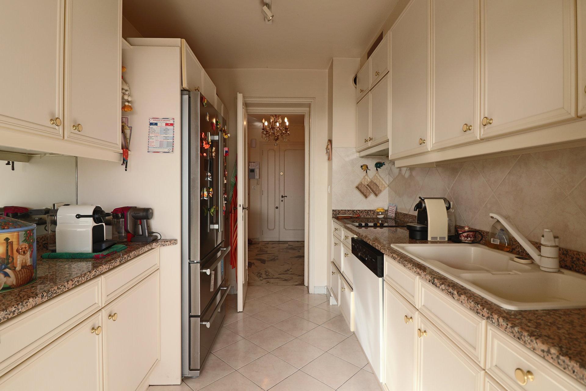 Affitto Appartamento - Le Cannet
