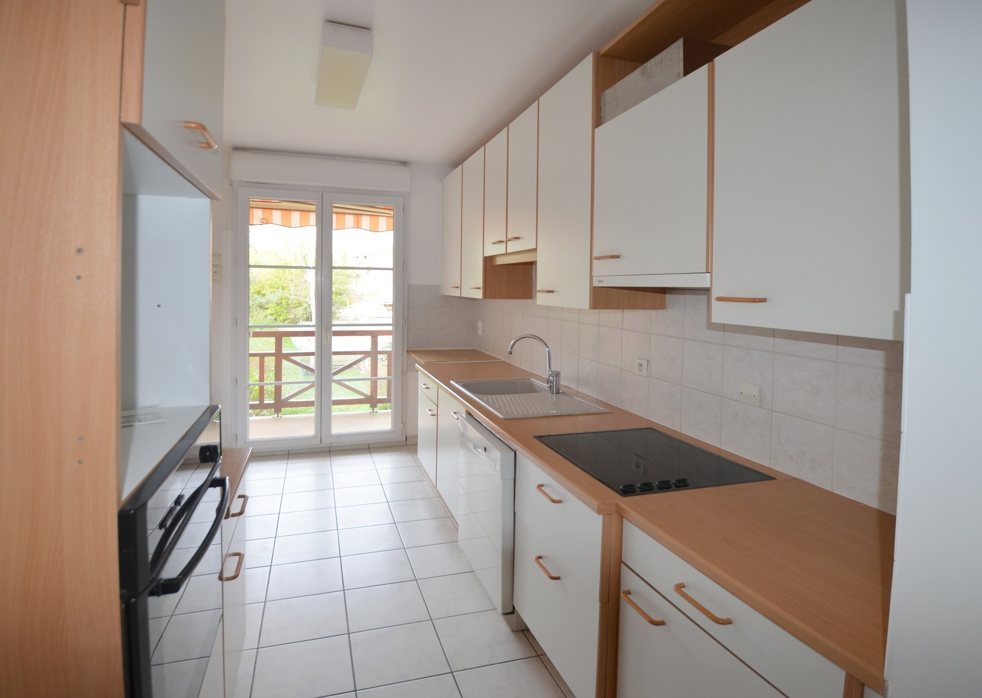 Appartement F4