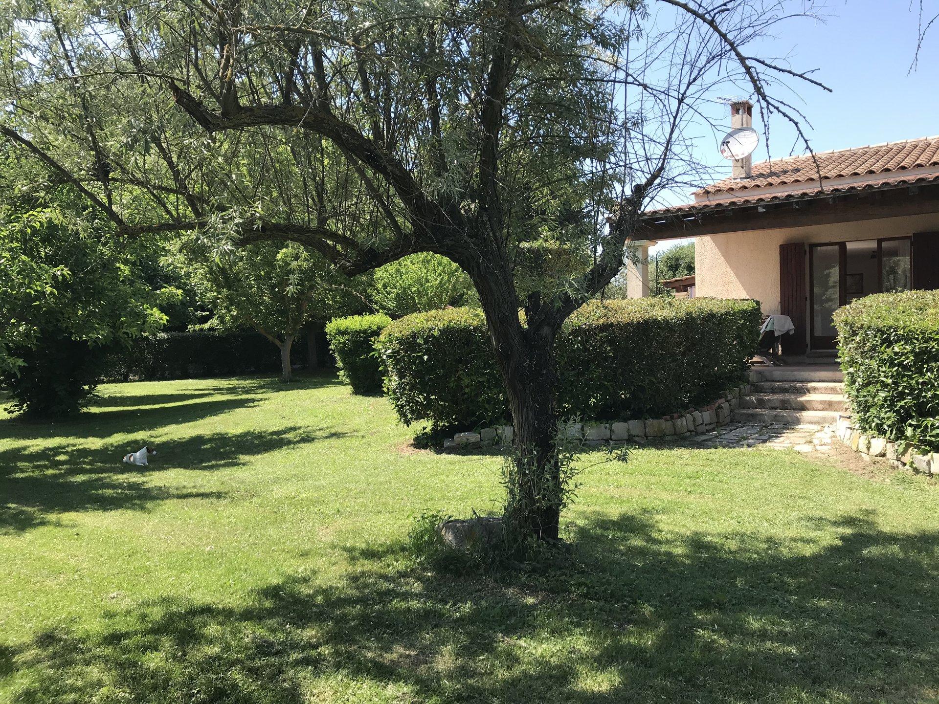 Sale Villa - Aix-en-Provence Puyricard