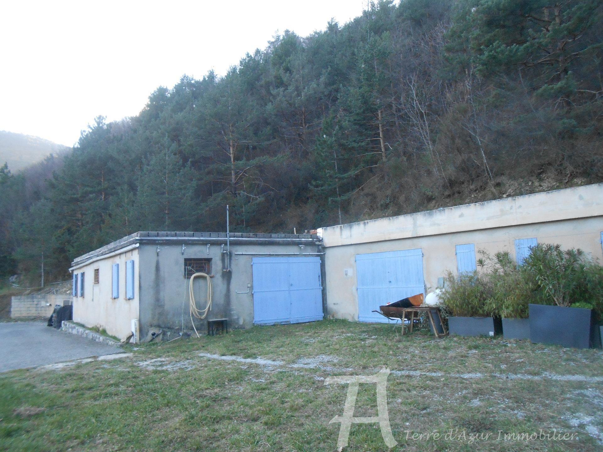 Sale Property - Breil-sur-Roya