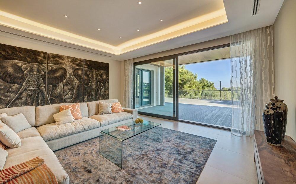 Verkauf Villa - Palma de Mallorca Son Vida - Spanien