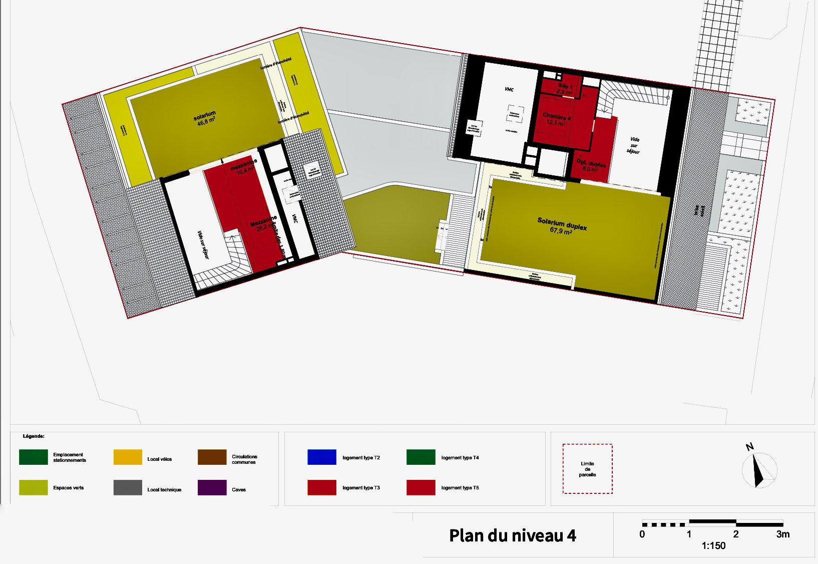 Försäljning Penthouse - Saint-Raphaël
