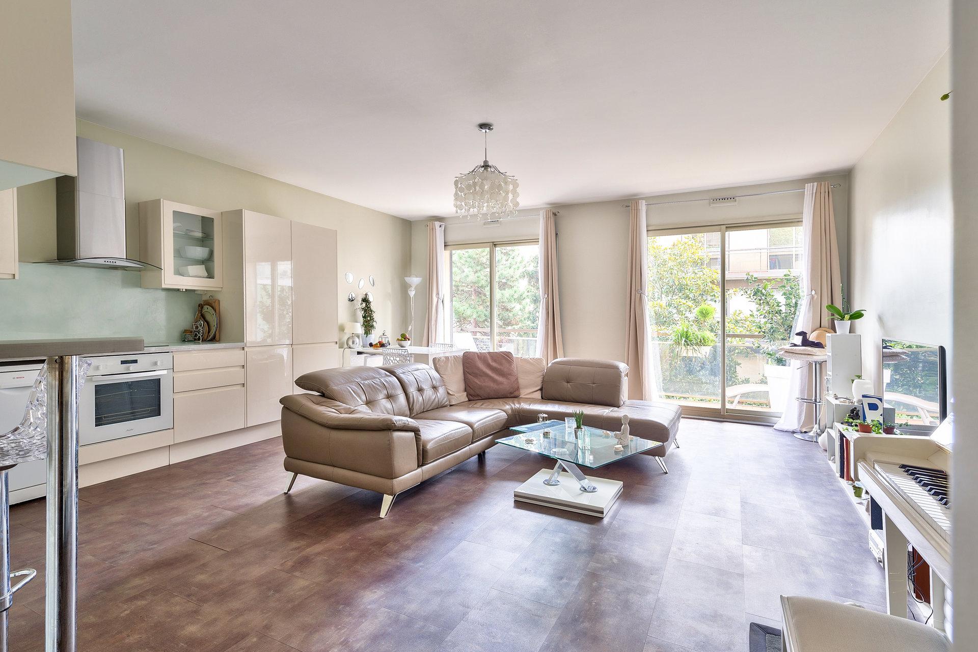 Vente Appartement - Neuilly-sur-Seine Saussaye