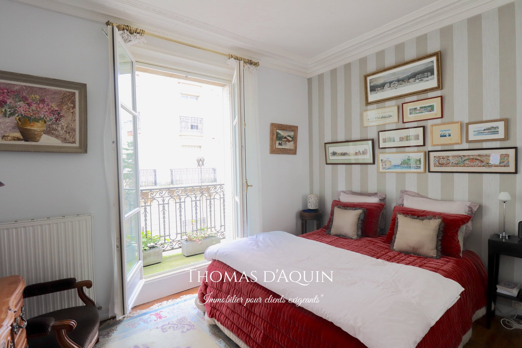 Sale Apartment - Paris 12th (Paris 12ème) Picpus