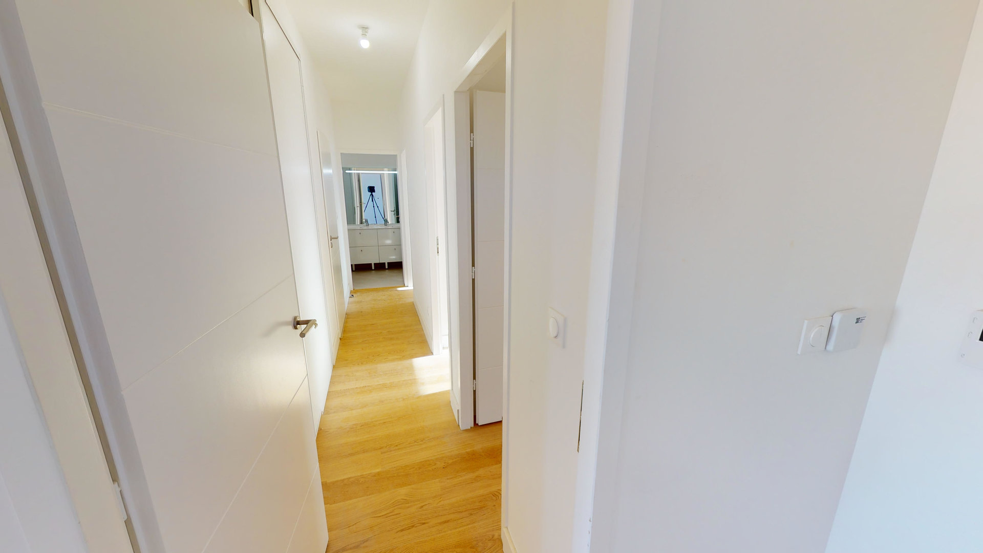 Sale Apartment - Toulouse Les Chalets