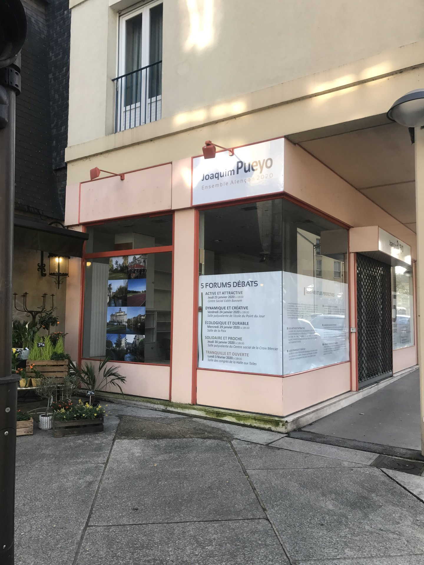 Local 30 m²