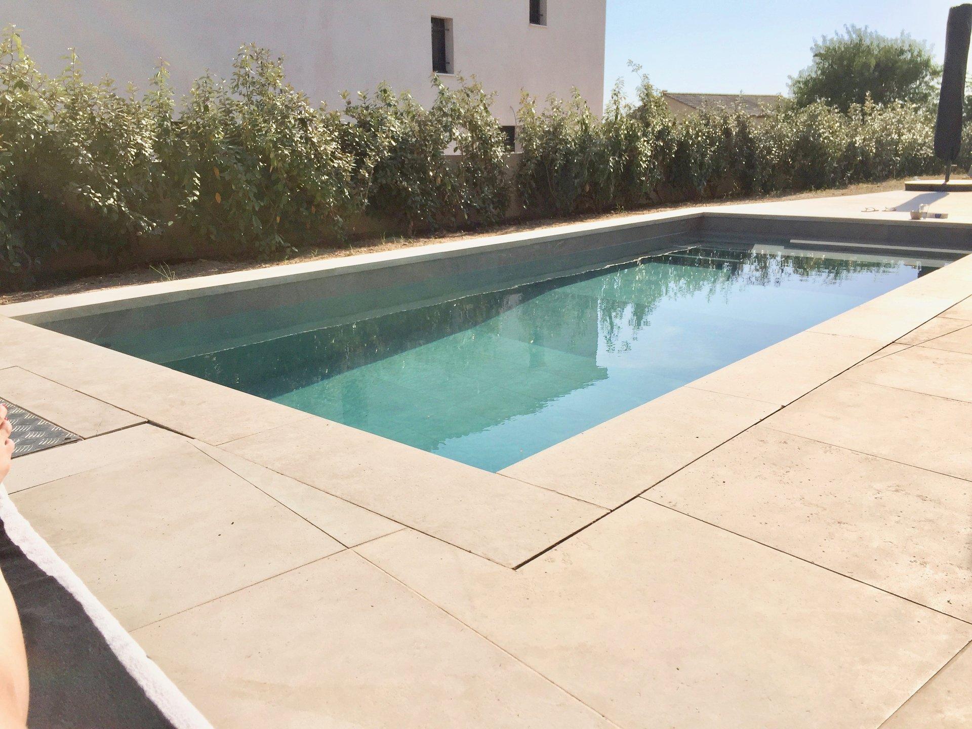 Maison T5 150m² avec piscine