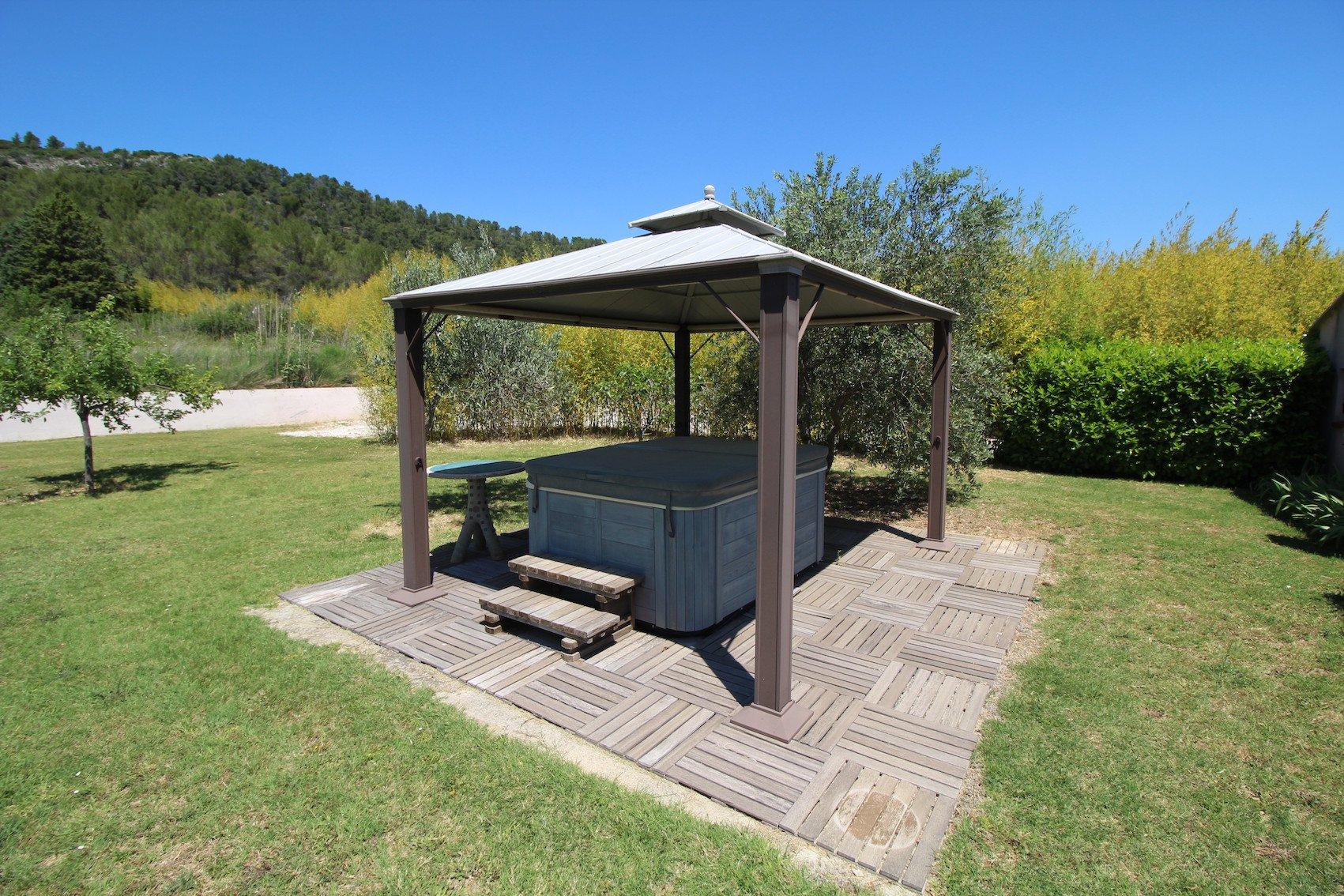 Camps la Source, un emplacement unique et privilégié