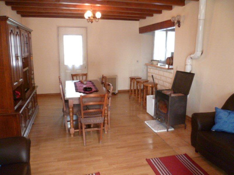 Maison POMMEUSE - 4 pièce(s) - 100 m2