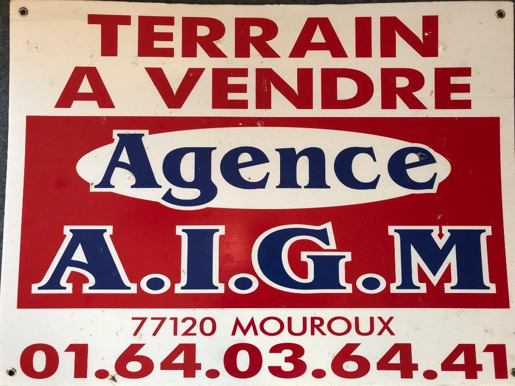 Terrain La Tretoire 827 m2