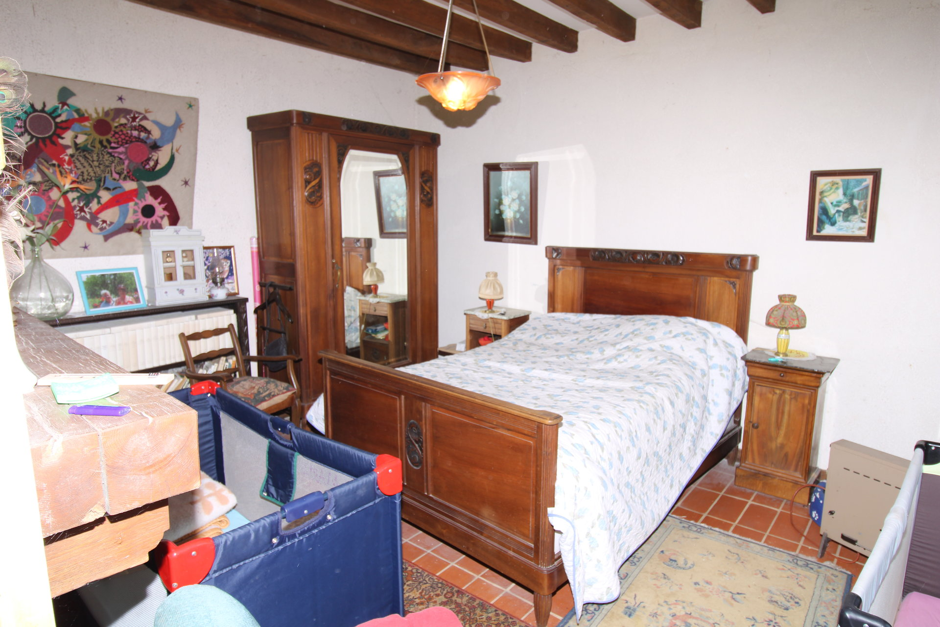 Maison Doue 6 pièce(s) 120 m2