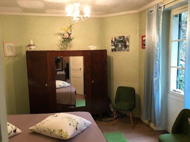 Maison  6 pièce(s)
