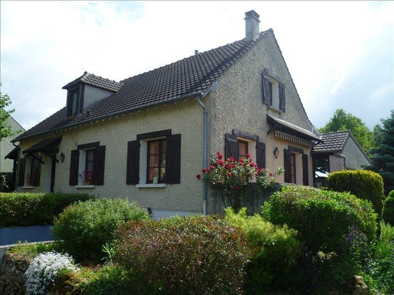 Maison Mouroux 8 pièce(s) 280 m2