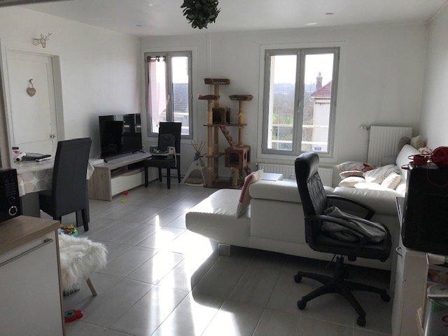 Appartement Coulommiers 3 pièce(s) 83.20 m2